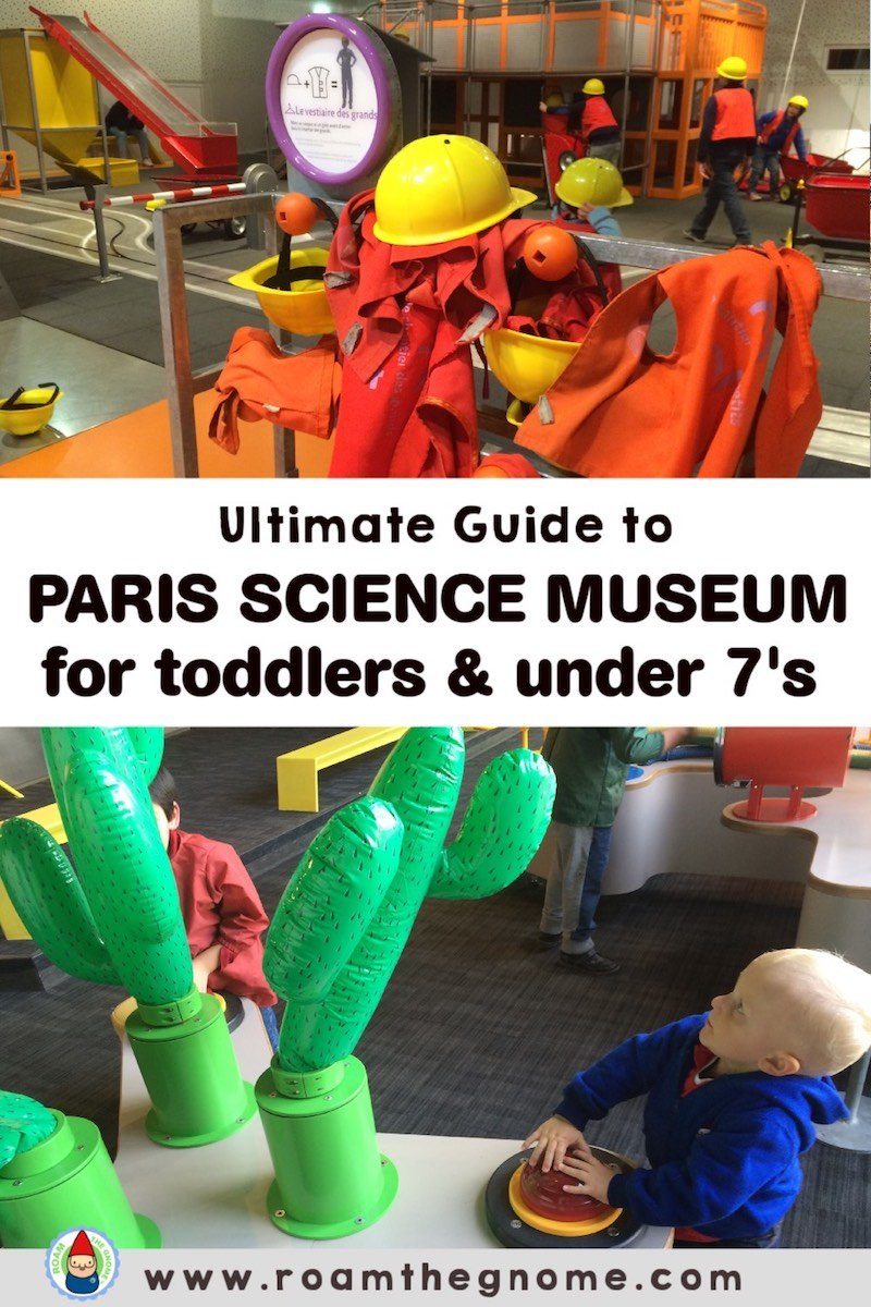 PIN cite des enfants paris science museum for toddlers pic 800