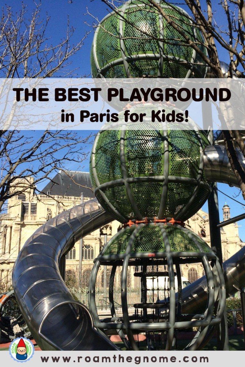 PIN terrain d'aventures playground in paris copy 2