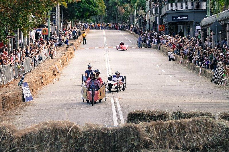 bangalow billy cart derby by leobecker 18463865893