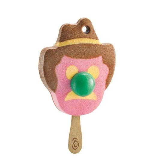 bubble o' bill ice cream