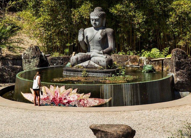 buddha crystal castle mullumbimby pic