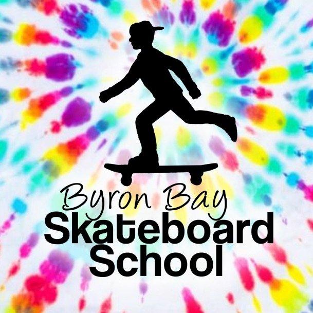 byron bay skateboard school