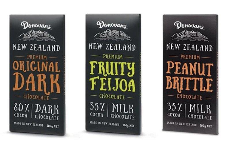 donovans chocolate blocks pic