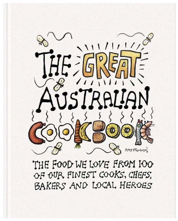 great australian cookbook pic