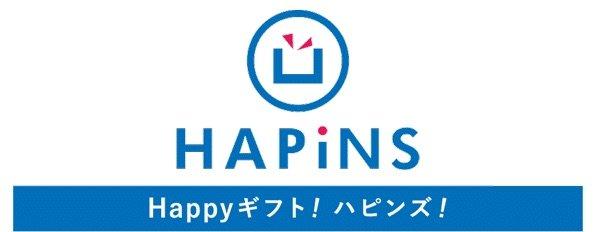 hapins logo