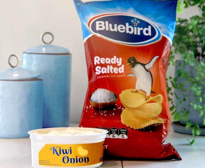 image - bluebird chips