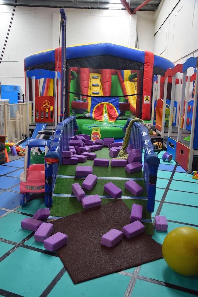 image - byron bay circus arts play area for kids