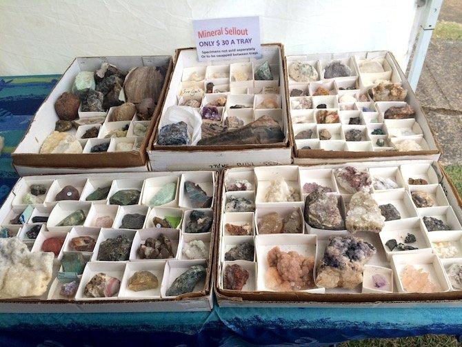 image - lismore gem festival minerals