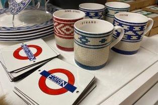 image - london transport museum gift shop souvenirs