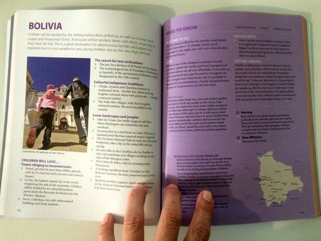 image - lonely planet travel books for kids pages