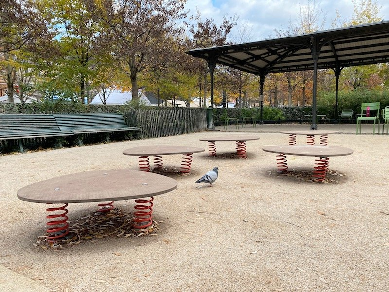 image - paris playgrounds aire de jeux