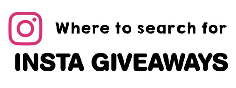 image - where to search for instagram giveaways