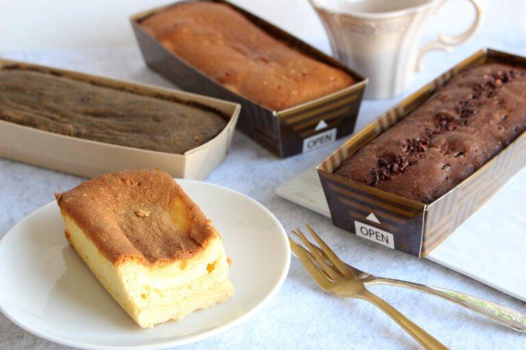 ito kei pound cake tin