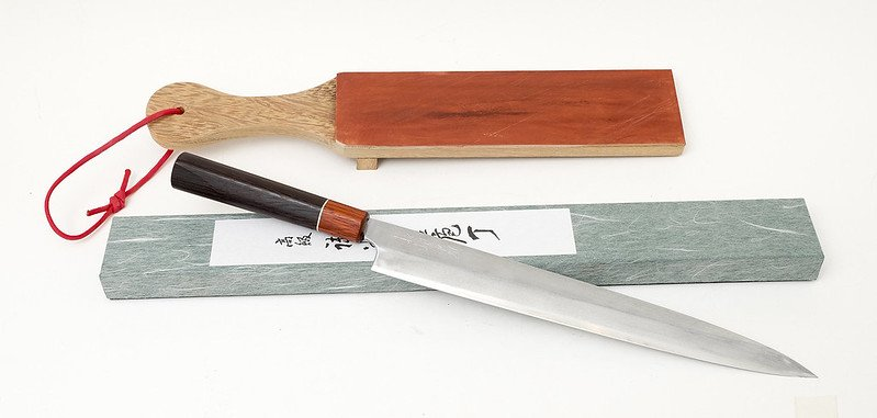 japanese knives by jaap driest