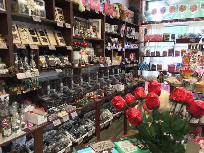 mullumbimby chocolate shop pic