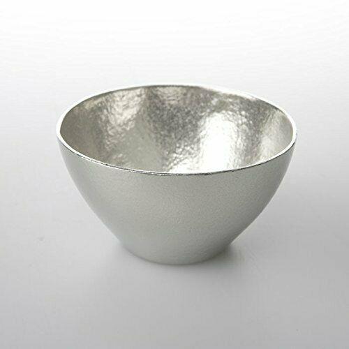 nousaku tinware bowl