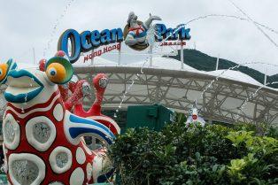 ocean park water park pic by whyyan