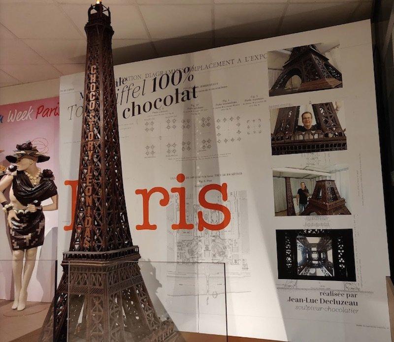 paris chocolate museum pic