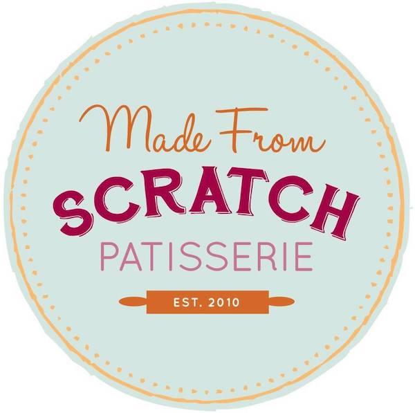 scratch patisserie logo pic