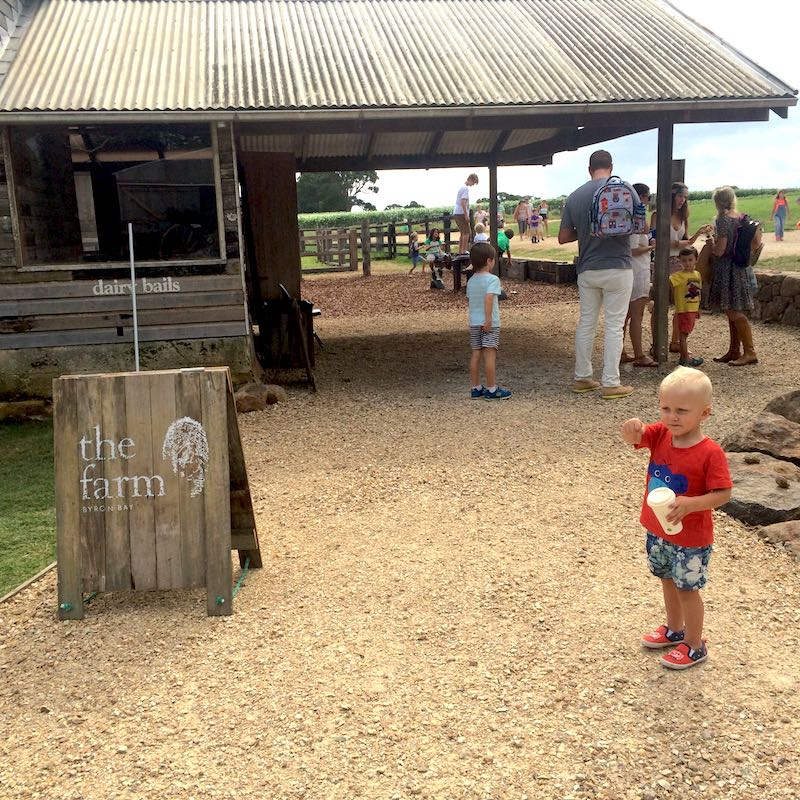 things to do at the farm in byron bay pic