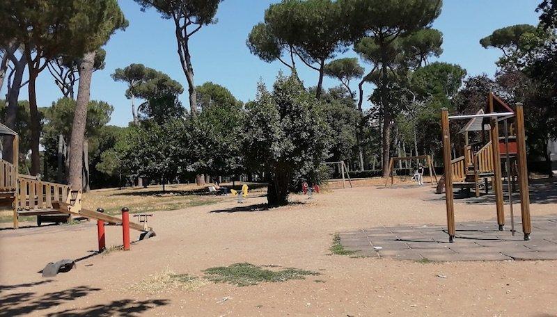 villa-borghese-playground pic