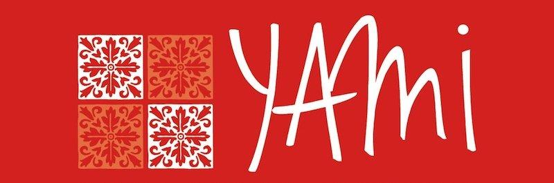 yami brunswick heads logo