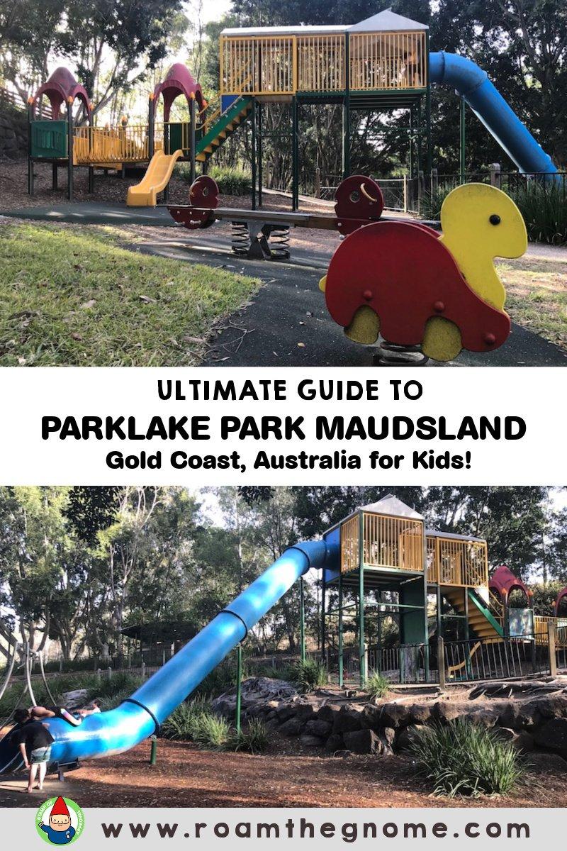 PIN parklake park maudsland