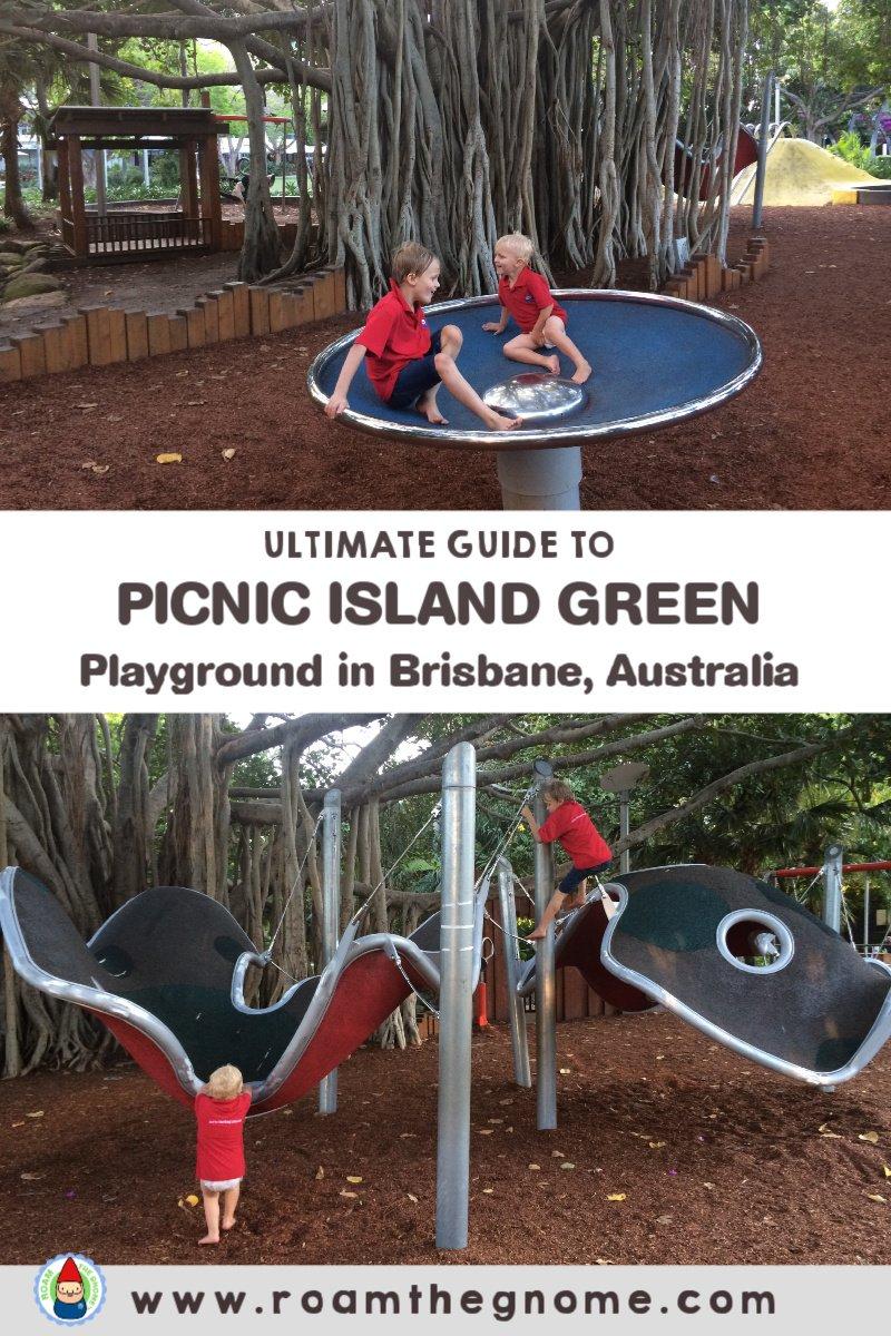 PIN picnic island green southbank pic