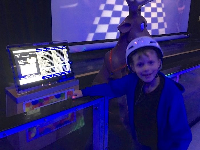 Planet Chill Ice Skating DJ music mixer