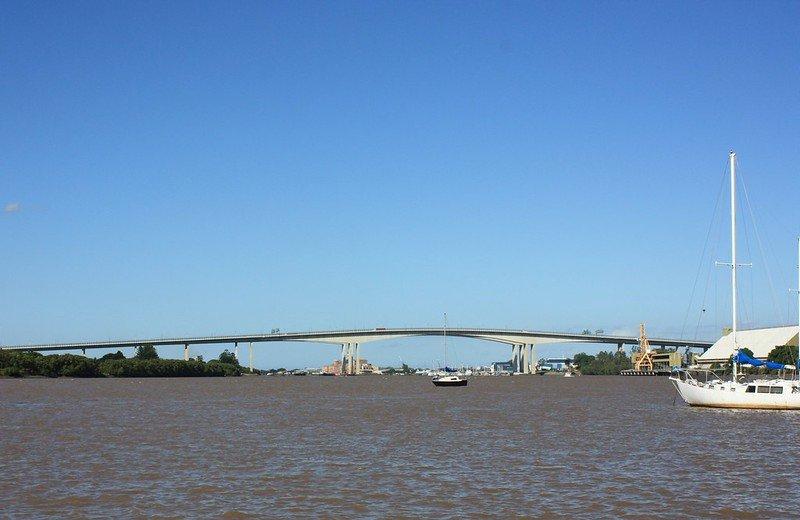 gateway bridge by jan smith