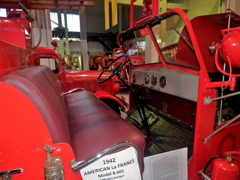 model b-601 fire truck pic by svl1mbo
