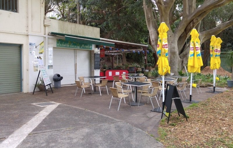 parsley bay cafe pic by azura lowe GM