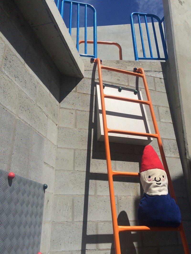 photo - frew park milton playground Frew Park Milton_ladder