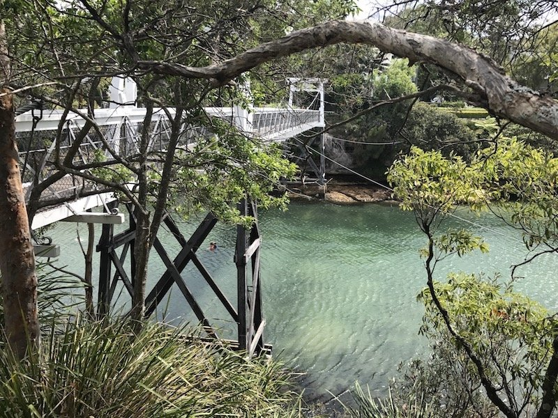 photo - parsley bay sydney swimming spot copy