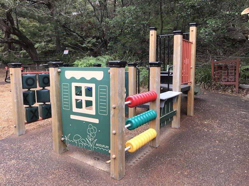 photo - toddler playground