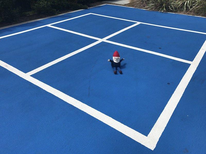 photo - wulaba playground courts