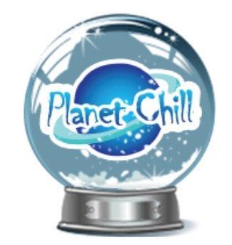 planet chill logo