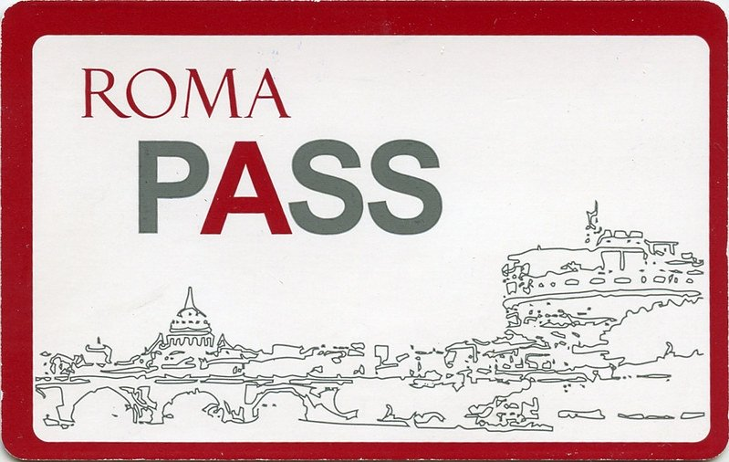 roma pass by jan willem broekema