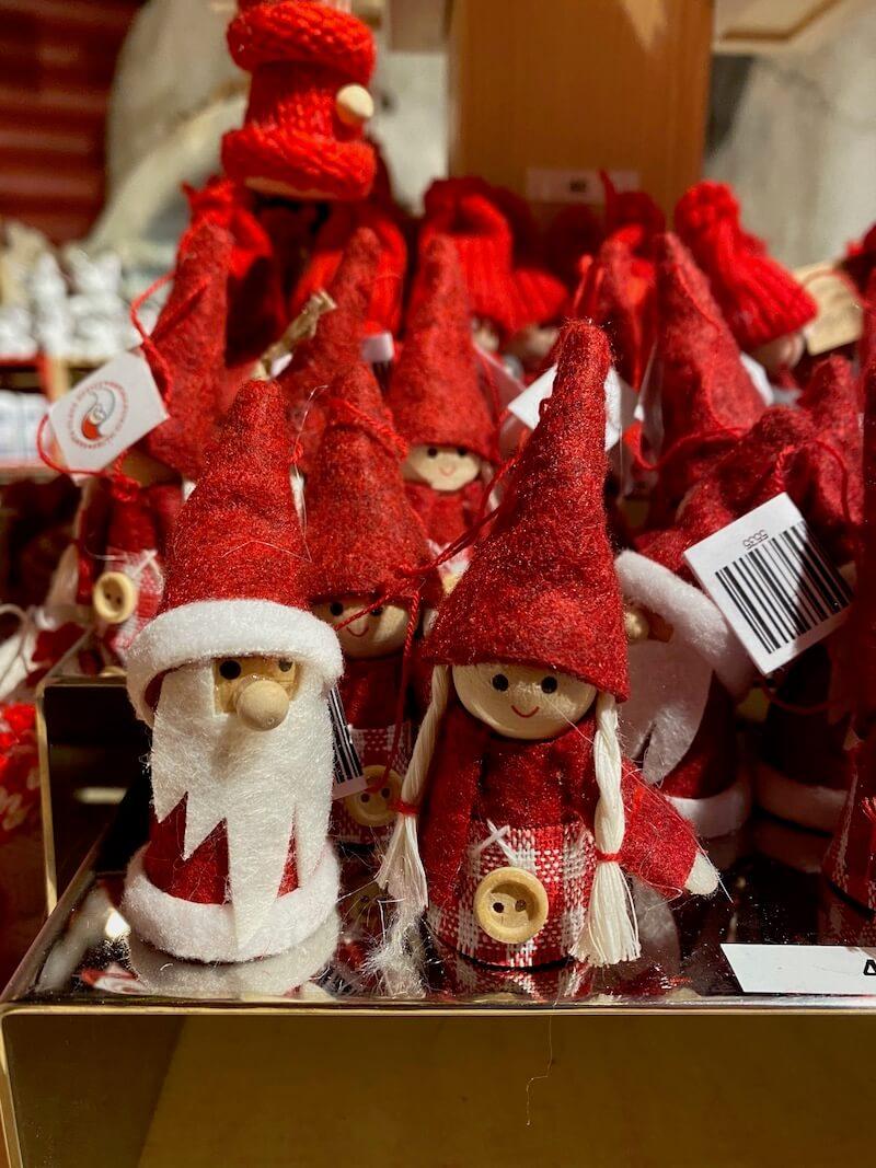 Image - Santa Claus main office lapland souvenirs