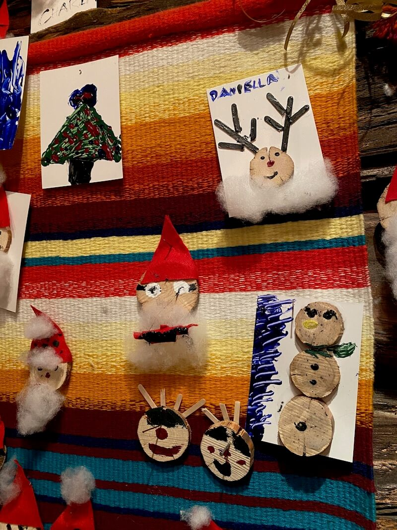 Image - Santa Park Rovaniemi craft examples