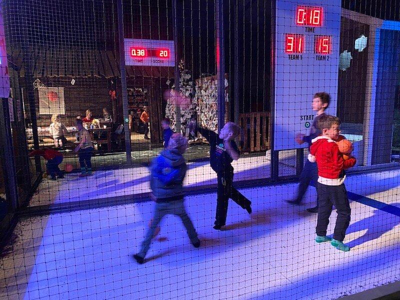 Image - Santa Park Rovaniemi games