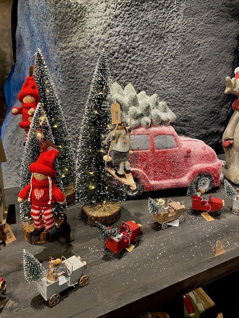 Image - Santa Park Rovaniemi gift shop