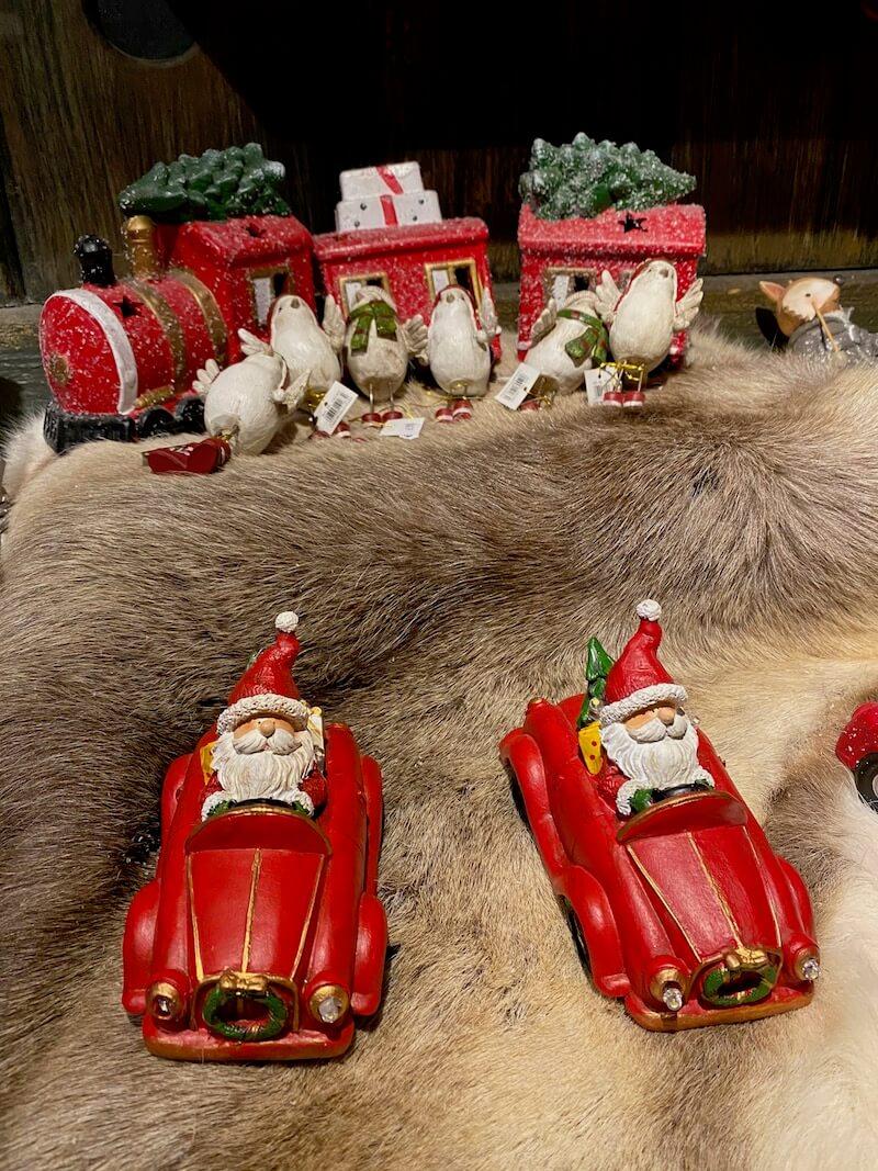 Image - Santa Park Rovaniemi ornaments