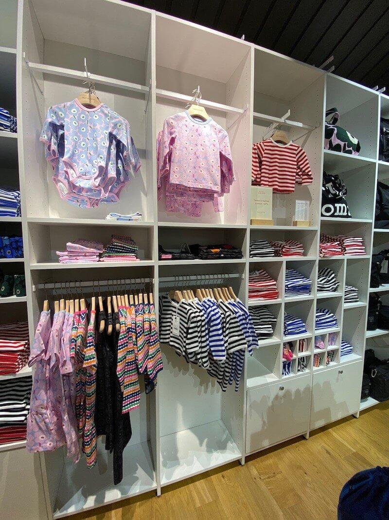 Image - marimekko children's clothes