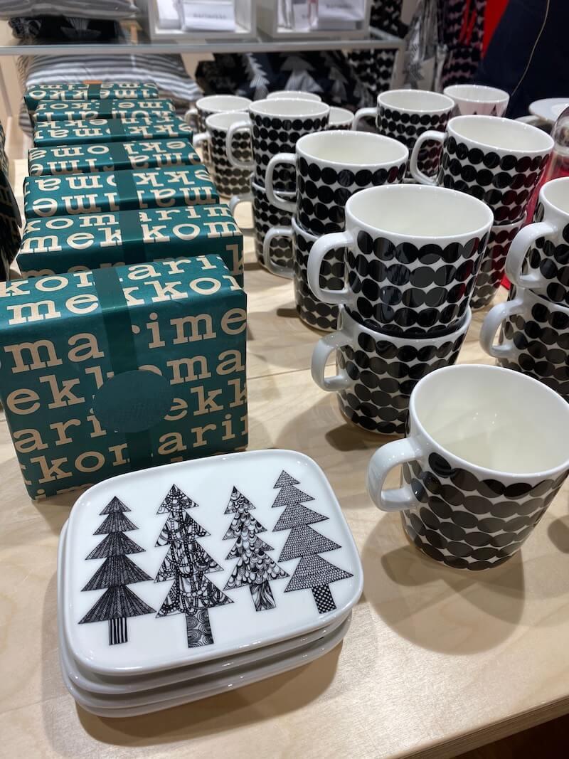 Image - marimekko christmas gifts