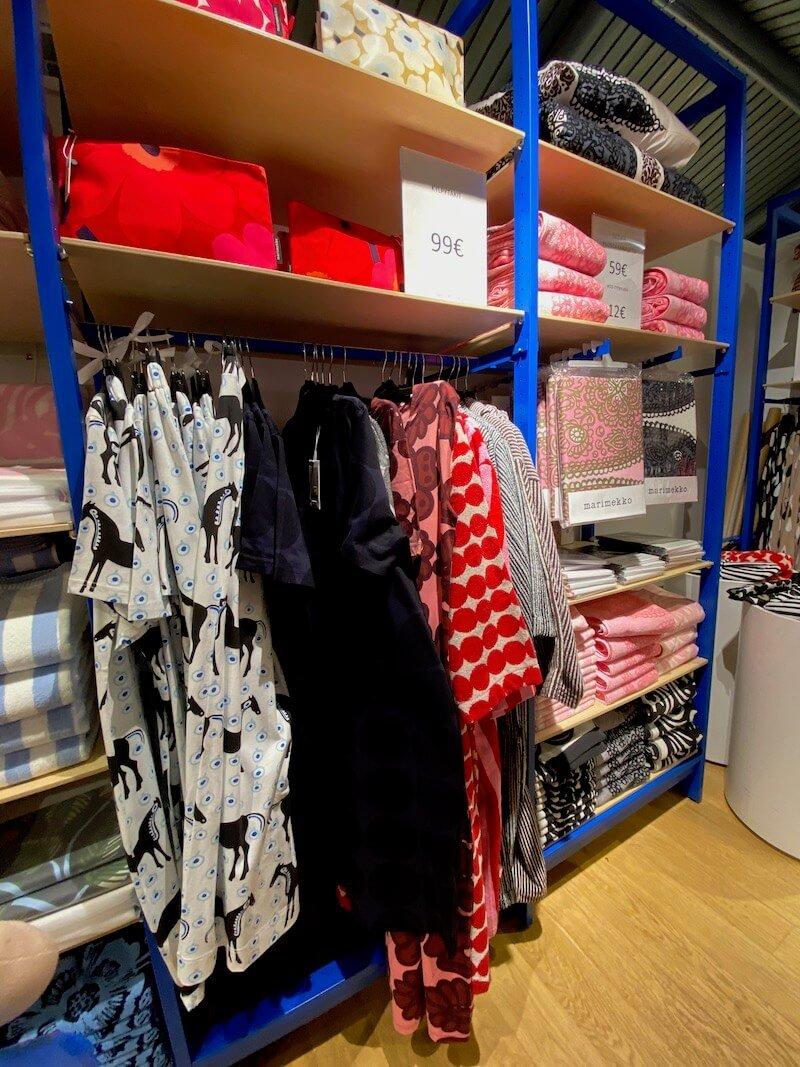 Image - marimekko dressing gowns