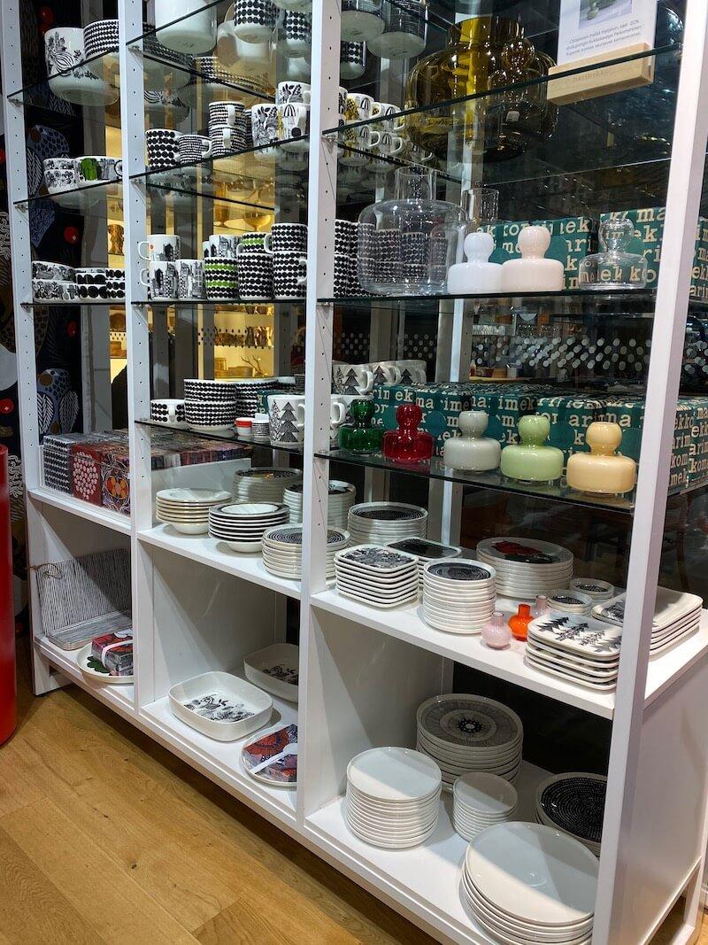 Image - marimekko outlet store finland ceramics