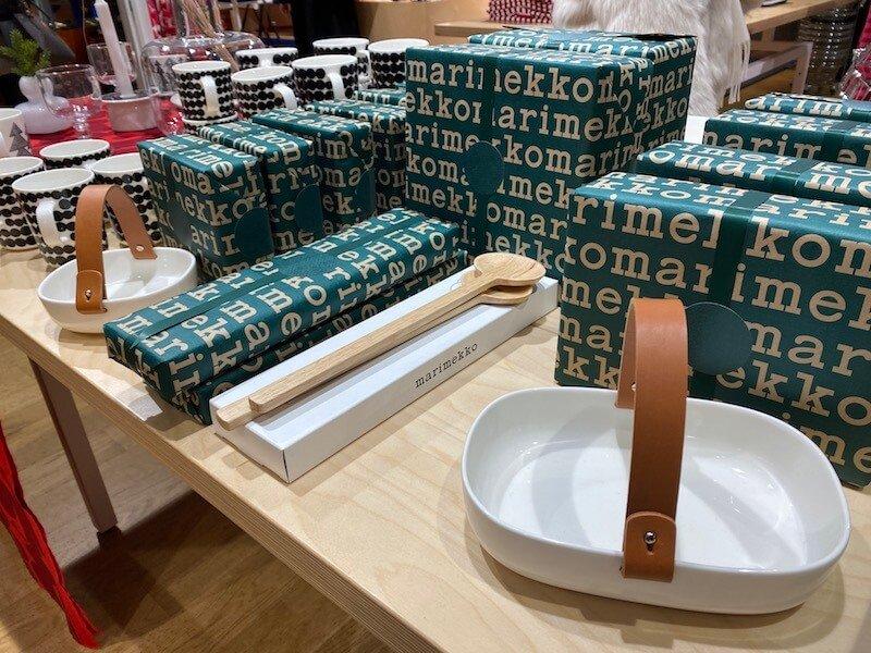 Image - marimekko outlet store finland gifts