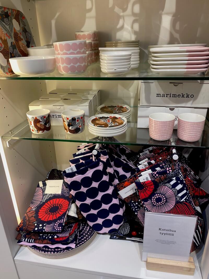 Image - marimekko outlet store oven gloves