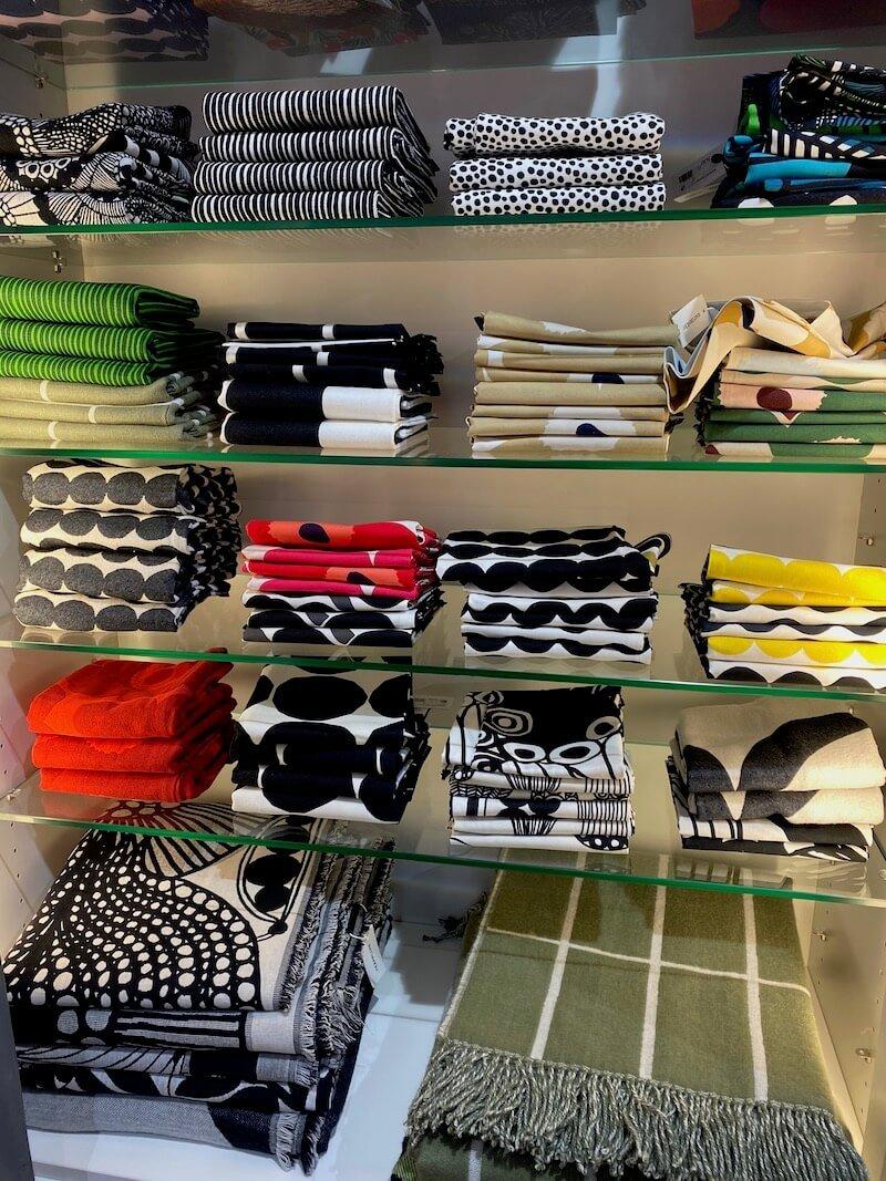 Image - marimekko outlet store towels